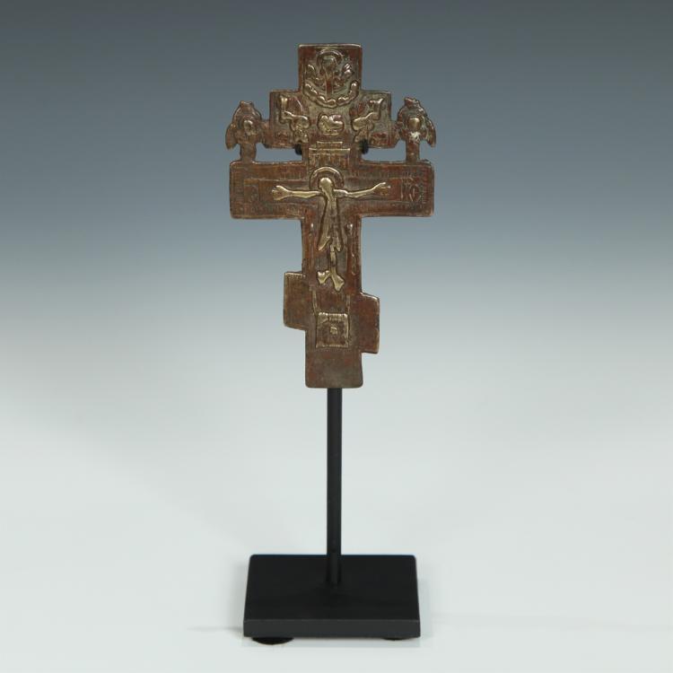 Cross, Based