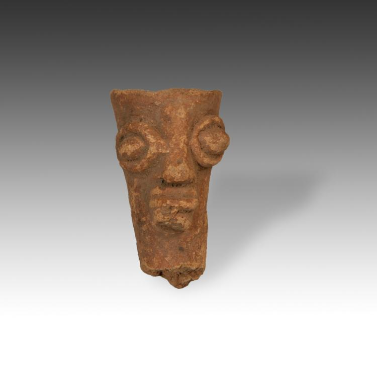 African Funerary Figure