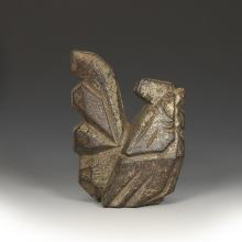 Figure Depicting Rooster