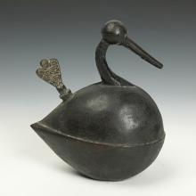 Bird-Form Jeweler's Torch