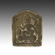 Mold for Amulet