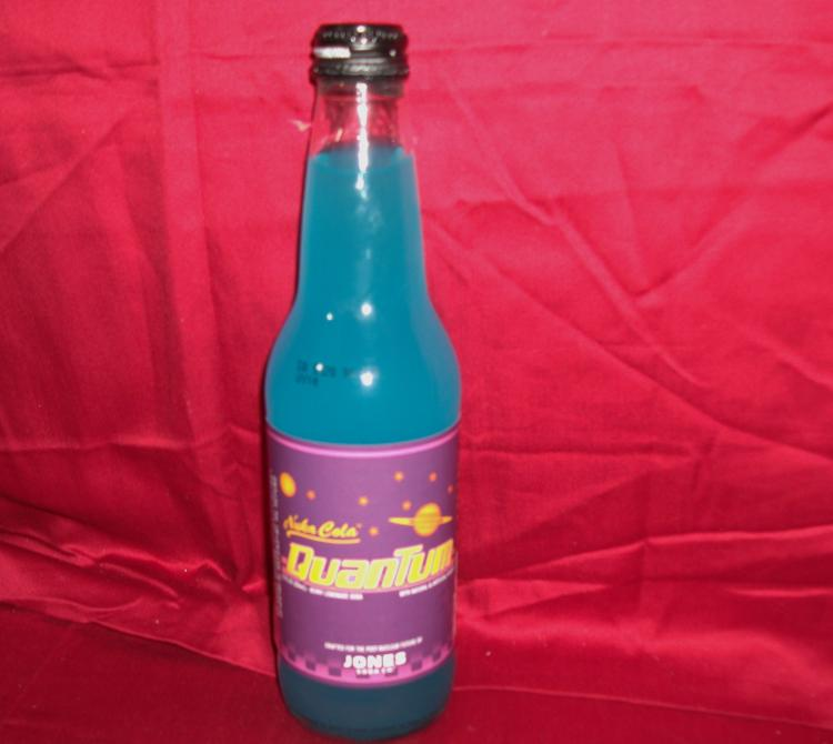 Fallout 4 Nuka Cola Quantam Target Exclusive! Includes Promotional Poster! See Great Photos!
