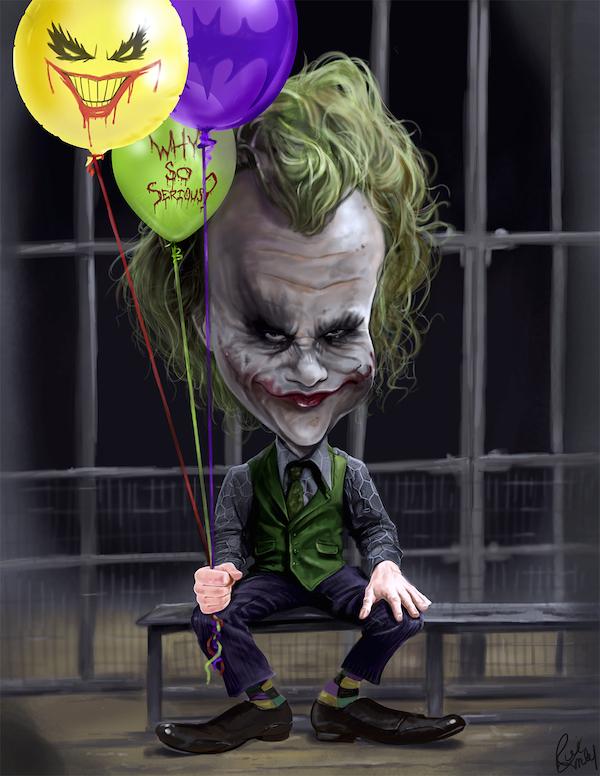 The Joker,