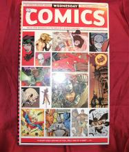Wednesday DC Comics GIANT-SIZED Collection