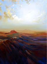 Sky Shining by Esponda