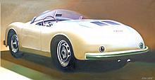 The Classic Car by Frank Karper