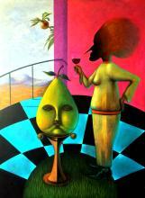 The Good Wine by Hector Anaya