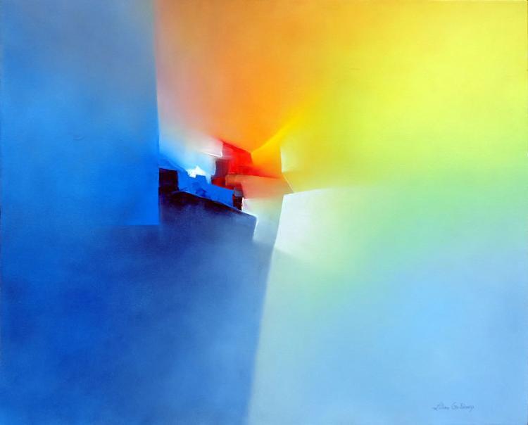 Fractures Life by Lilian Guitierrez