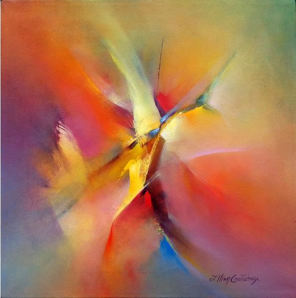 Fusion by Lilian Gutierrez