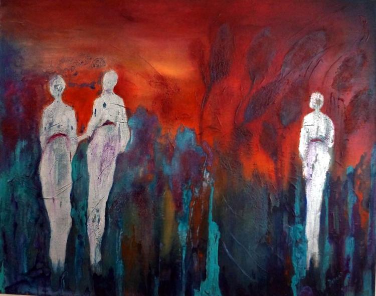 Siluettes by Nicole Denarie