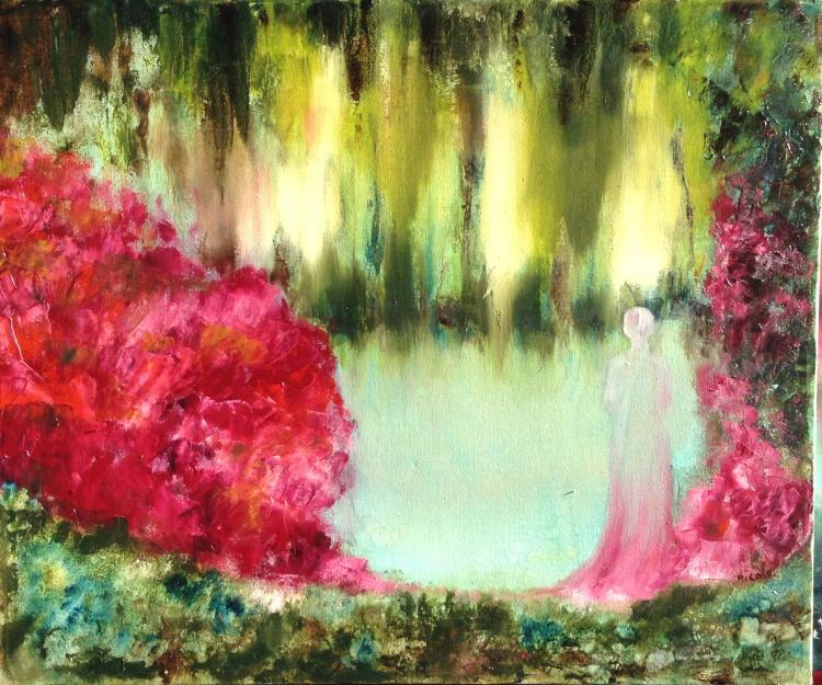 Observation by Nicole Denarie