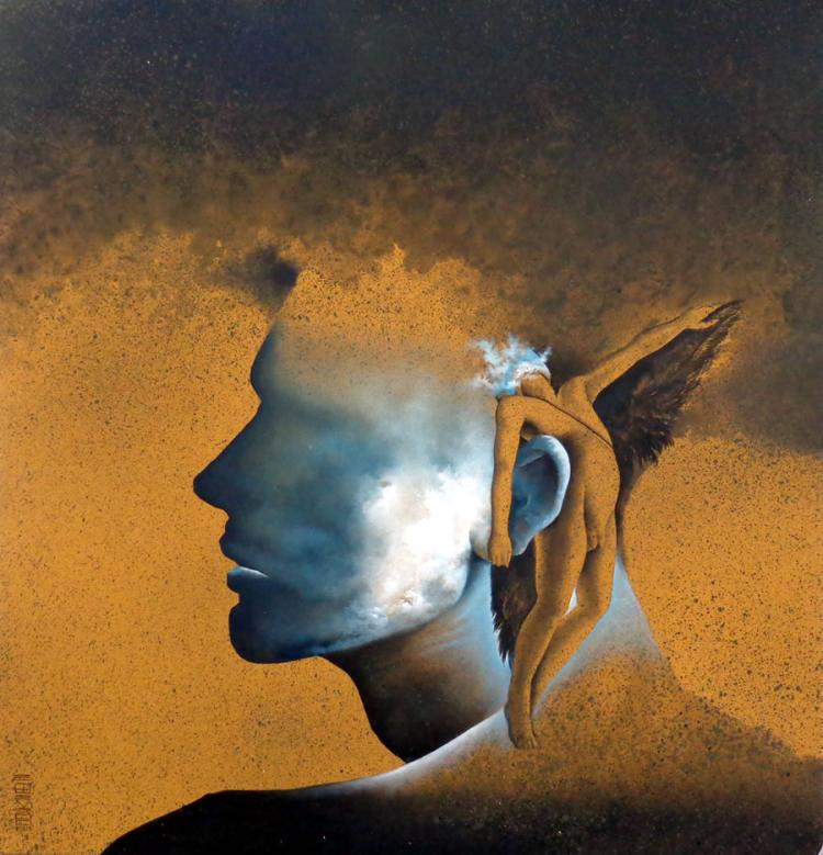 Deaf Ears by Quevedo