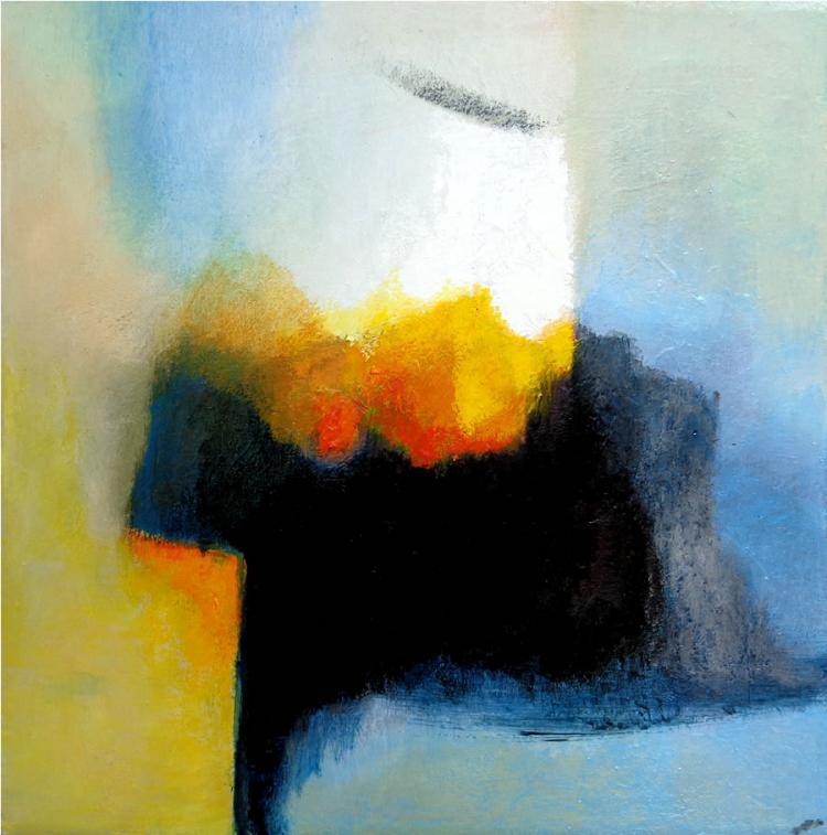 Bringing Fire  by Eduardo Zuniga