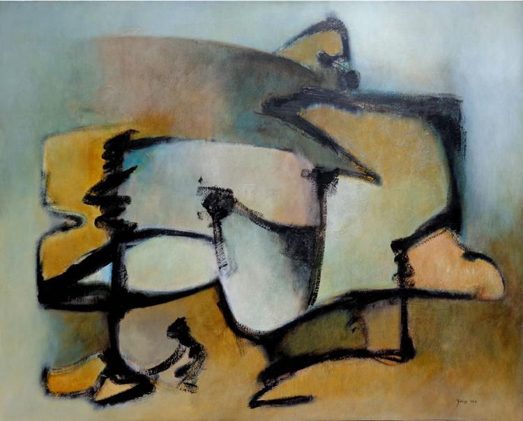 Forging The Way  by Eduardo Zuniga