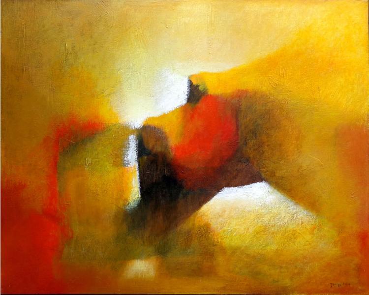 Aphoteosis  by Eduardo Zuniga