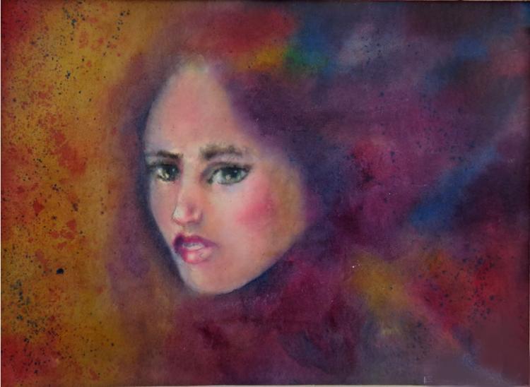 Maria by Ernesto Cossio