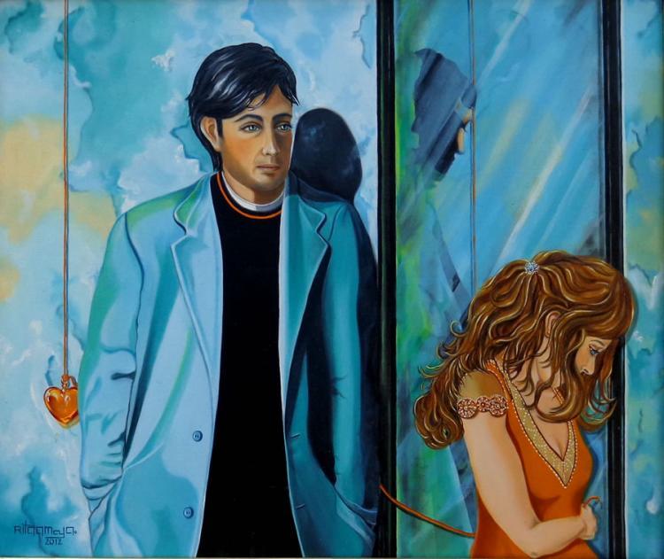 No Niegues que me Quisiste by Rita Amaya