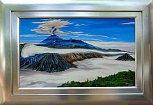 Claim Every Mountain by Rita Amaya