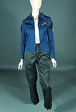IS089 - Iron Sky - McLennan's (Kym Jackson) Uniform