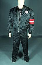 IS136 - Iron Sky - Thug's Costume
