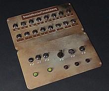 IS277 - Iron Sky - Gotterdammerung Panel Set
