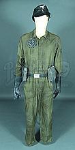 IS059 - Iron Sky - German Mechanic Costume - 059