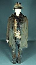 IS134 - Iron Sky - Timo Vuorensola's Hobo Costume