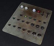 IS278 - Iron Sky - Gotterdammerung Panel Set