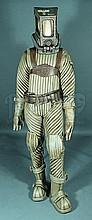 IS100 - Iron Sky - Renate's (Julia Dietze) Original Space Suit Costume
