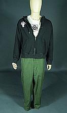 IS135 - Iron Sky - Thug Costume