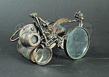 IS234 - Iron Sky - German Prop Binoculars