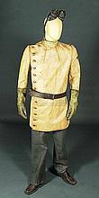 IS002 - Iron Sky - Doktor Richter's (Tilo Pruckner) Complete Costume