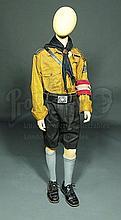 IS066 - Iron Sky - German School Boy's Uniform