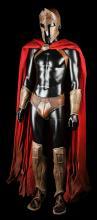 300 (2006) - Spartan Stunt Costume