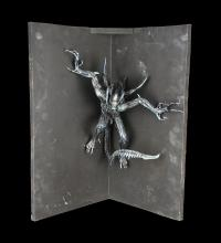 ALIEN RESURRECTION (2004) - ADI Alien Warrior Maquette