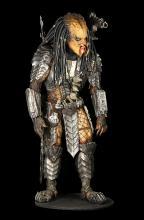ALIEN VS. PREDATOR (2004) - Scar Predator (Ian Whyte) Creature Costume