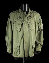 APOCALYPSE NOW (1979) - Colonel Kurtz's (Marlon Brando) Shirt