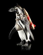 BATMAN RETURNS (1992) - Rocket Penguin