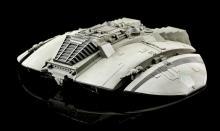 BATTLESTAR GALACTICA (1978) (1978-1979) - Cylon Raider Miniature