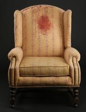 THE HATEFUL EIGHT  (2015) - Sweet Dave's (Gene Jones) Bloody Chair