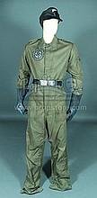 IS061 - Iron Sky - German Mechanic Costume