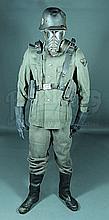 IS065 - Iron Sky - Complete Moon Trooper Costume