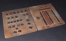 IS223 - Iron Sky - Gotterdammerung Panel Set