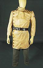 IS004 - Iron Sky - Doktor Richter's (Tilo Prückner) Jacket & Trousers