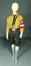 IS070 - Iron Sky - German School Boy's Costume