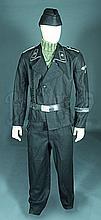 IS047 - Iron Sky - Gotterdammerung Pilot Crew Costume