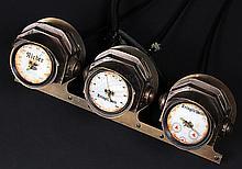 IS253 - Iron Sky - Gotterdammerung Console Dials