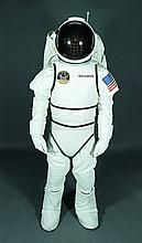 IS098 - Iron Sky - Sanders' Space Suit Costume