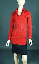 IS025 - Iron Sky - President's (Stephanie Paul) Cardigan Costume