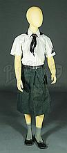 IS080 - Iron Sky - German School Girl's Costume